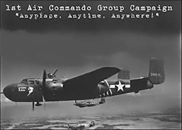 1st zir commandos