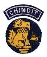 chindit dog