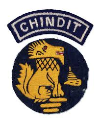 chindit dog