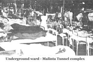 tunnel ward