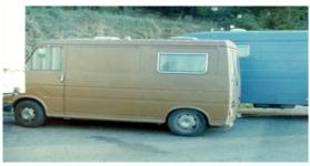 vans a&P
