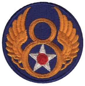 ww2 8th aac