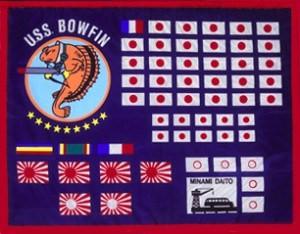 bf flag