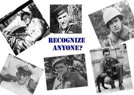 recognize