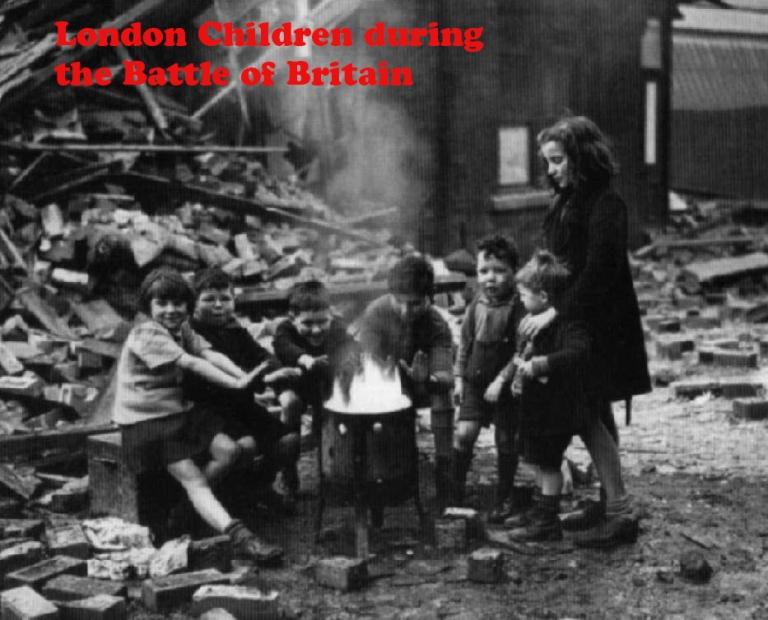 london kids