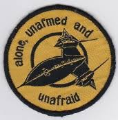 sr-71 patch